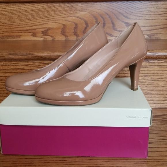 Naturalizer Shoes   Sale Michelle Heels